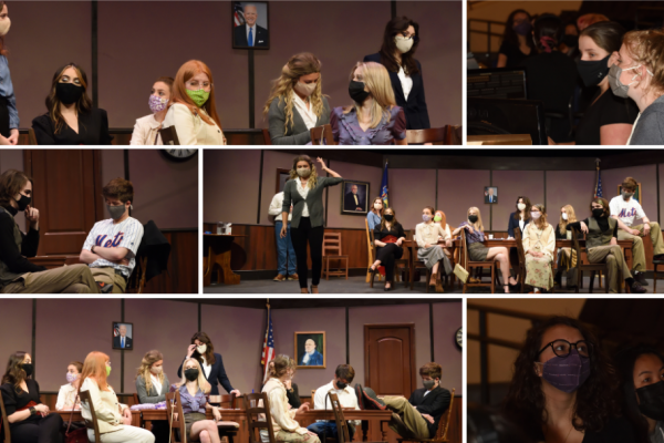 """12 Angry Jurors"" Tickets Still Available!"