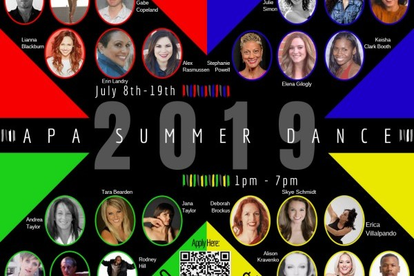 APA Summer Dance Intensive 2019