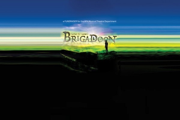 """Brigadoon"" Performance Cast List"