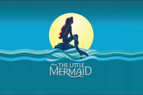 """The Little Mermaid"" Press Release"