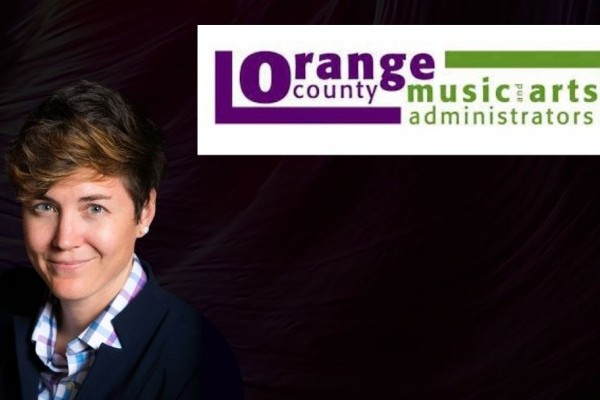 MMET's Danielle Collins Nominated for OC Outstanding Arts Educator Award