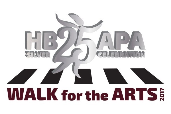Walk for the Arts 25th Anniversary Silver Celebration
