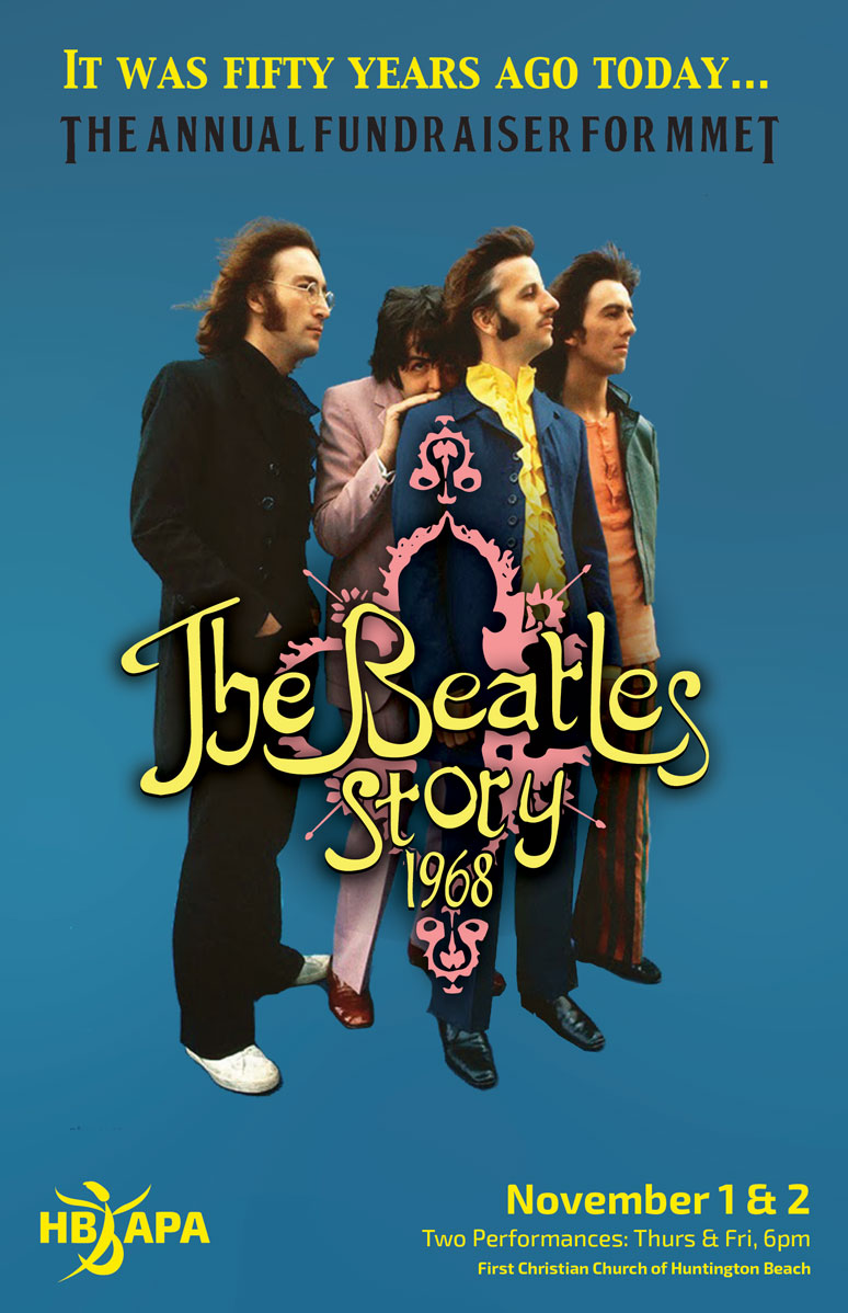The Beatles Story 1968